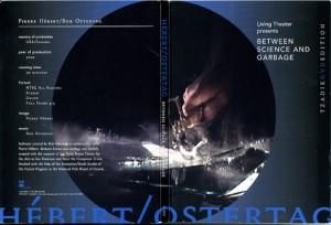 DVD Tzadik