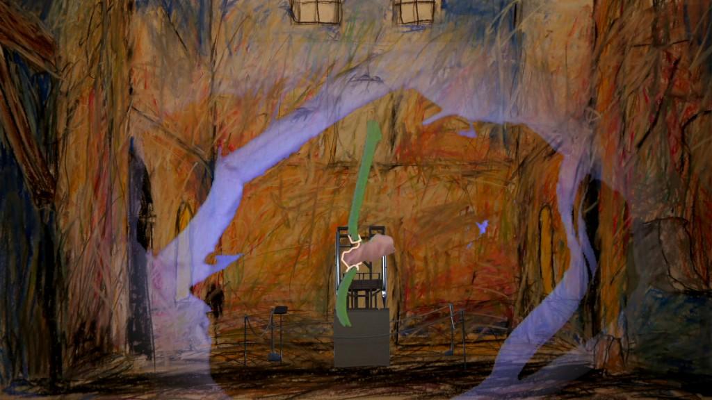 John Cage - Halberstadt 2