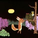 Le renard et le corbeau
