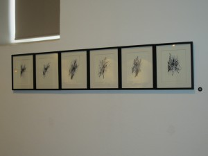 John Cage - Membra Disjecta, Museumquartier, Vienna