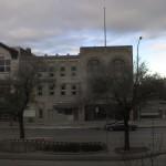 Winnipeg oct.09