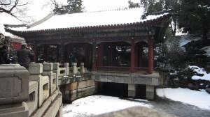 Chanteurs, Beijing*