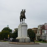 Stonewall Jackson in Richmond