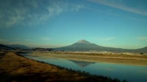 Mt Fuji-1