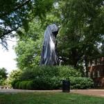 Stonewall Jackson at Charlottesville